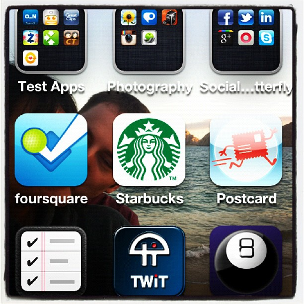 Starbucks iPhone App Product Review